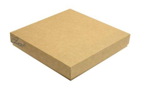 Square box craft matte - GoatBox